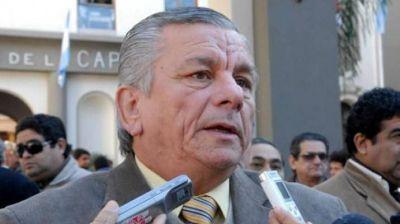Infante dispuso de un aumento del 13,3% de asignaciones familiares