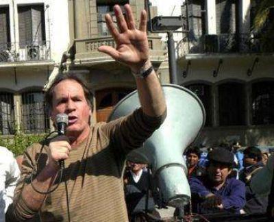 Gremialistas riojanos participarán de la marcha contra el gobierno de Macri