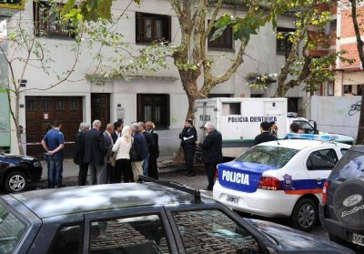 El crimen del abogado Ventimiglia, a un paso de quedar impune