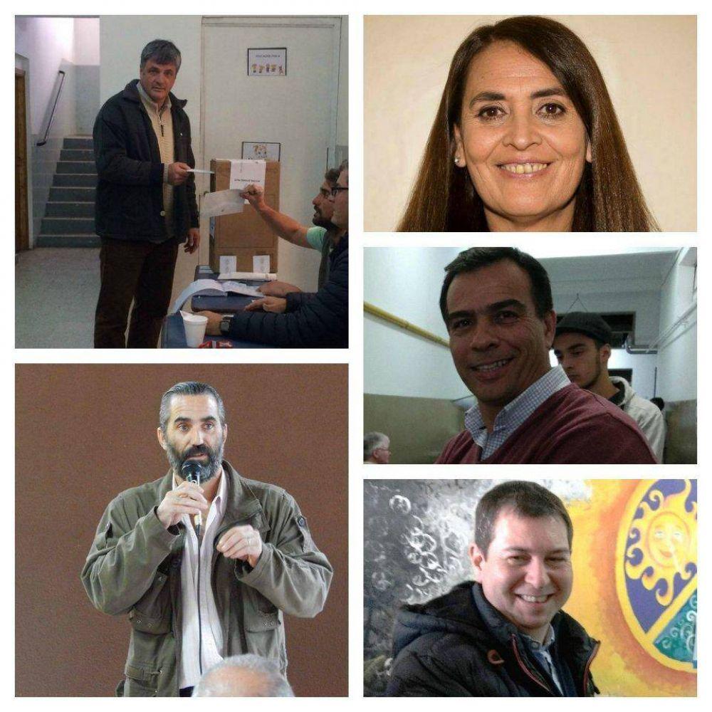 General Alvarado: Expectativas y objetivos electorales en la carrera hacia las legislativas