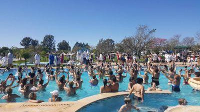 """El ministro Fuertes aseguró que la provincia estuvo """"repleta de turistas"""" este fin de semana largo"""