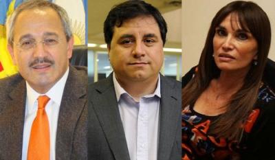 """Universidad Nacional: insólita unión en una lista de """"lilitos"""", """"sciolistas"""" y """"kirchneristas"""""""