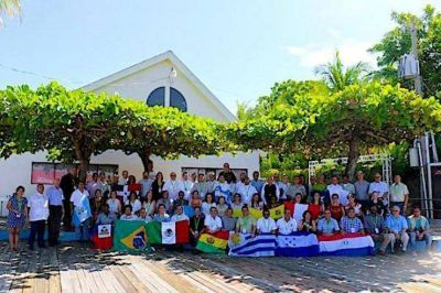 Congreso CELAM en El Salvador: 'la paz es difícil sin un desarrollo integral'