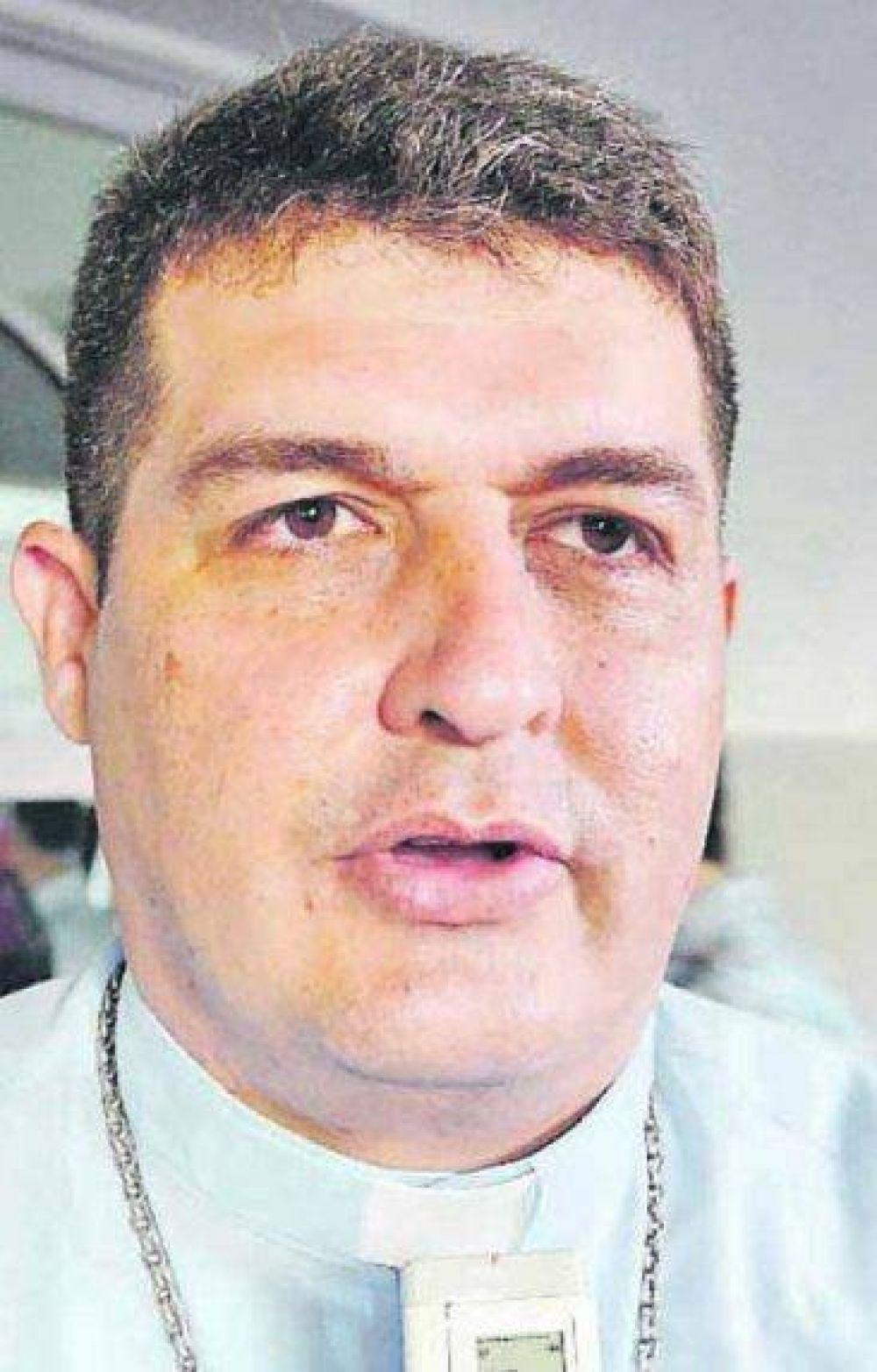 Obispo denuncia que defensores públicos no se quedan en el Chaco