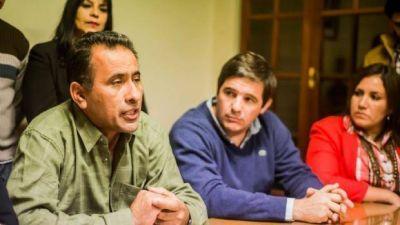 Para Navarro, se deben desdoblar las elecciones en Ancasti