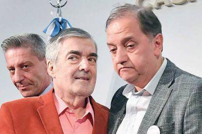 """Das Neves: """"Ya pasó una elección y hay que seguir trabajando juntos por Chubut"""""""