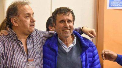Ricardo Fueyo busca un respaldo unánime del PJ-FpV para octubre
