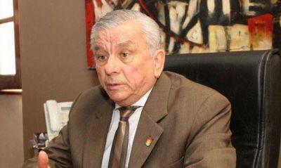 Infante dispuso el aumento del 13.3%