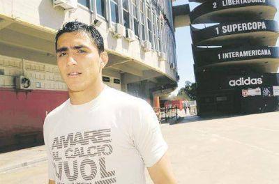 """""""Yo le gané a Lugo al vóley"""""""