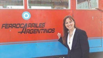 Respuesta de la Senadora Magdalena Odarda al Ministro de Transporte Dietrich
