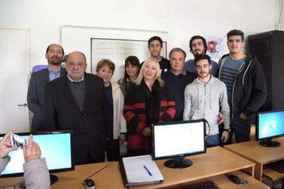 Dictarán cursos de Informática en barrios de Mar del Plata