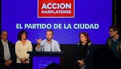 Acción Marplatense: Artime hizo pública una carta a Juan Rey