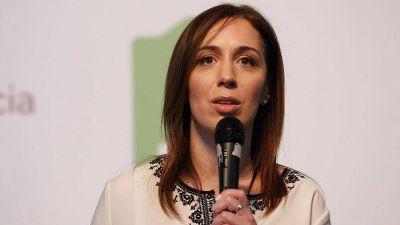 La gobernadora Vidal anuncia importantes obras para el Corredor del Atlántico