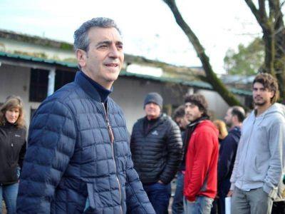 Crisis en el espacio de Florencio Randazzo: Los candidatos huyen hacia Cambiemos y Unidad Ciudadana