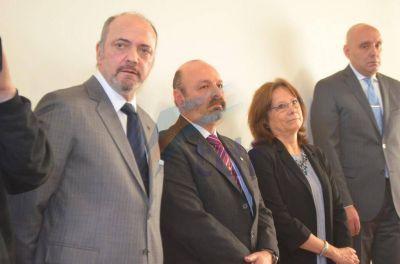 La Justicia fueguina presentó un presupuesto de más de 1.616 millones de pesos para el próximo año