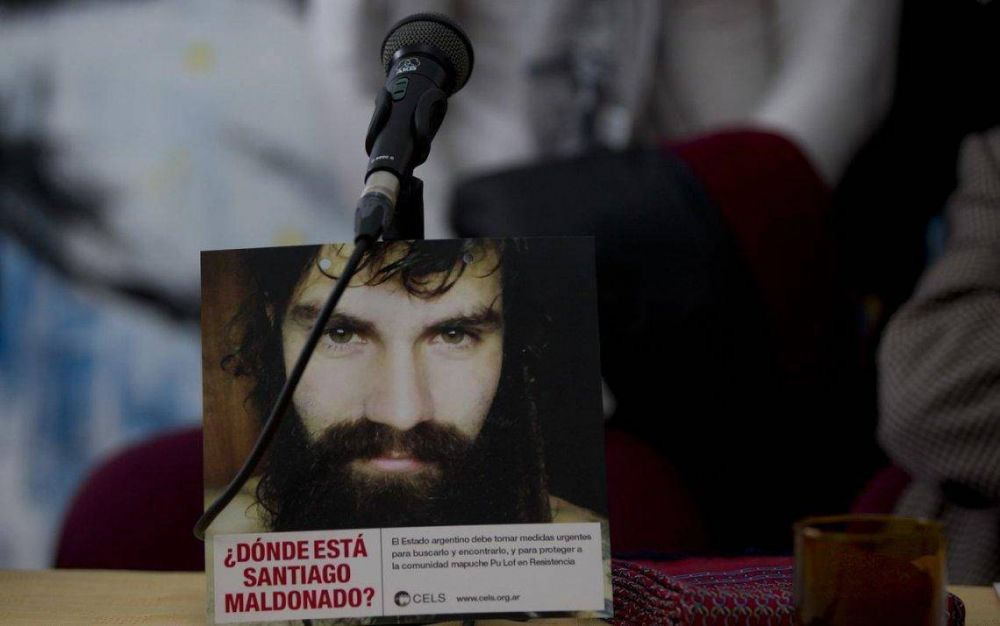 Soria promueve juicio político a Patricia Bullrich