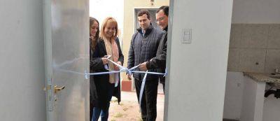 Se entregaron 16 viviendas en el complejo de UOM, Sutiaga y Petroquímicos