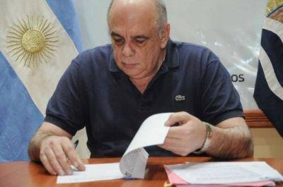 Municipio llamó a licitación para mejorar el desagüe pluvial