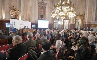 El Congreso elevó los informes sobre la Audiencia Pública por las Represas