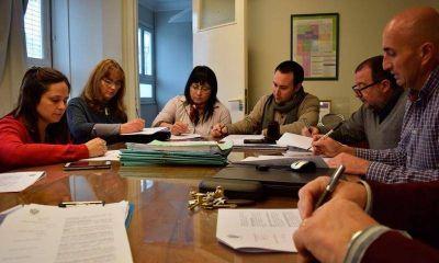 Sesiona el Concejo Deliberante con varios reclamos vecinales hacia Galli