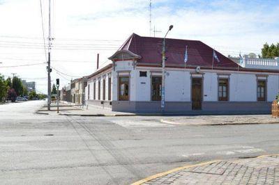 Por la obra pública, el Municipio aumentó fuertemente su presupuesto