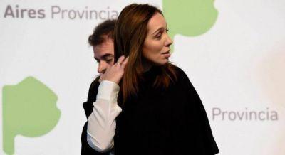 "Vidal les pasa factura a los intendentes como Galli que la ""desilusionaron"""