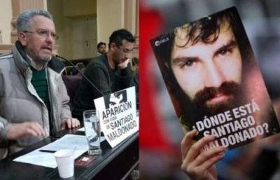 En la Legislatura salteña también exigieron la aparición de Santiago Maldonado