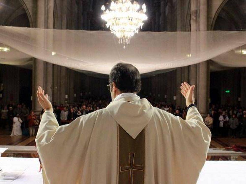 Mar del Plata se viste de fiesta para la asunción del nuevo Obispo: Gabriel Mestre
