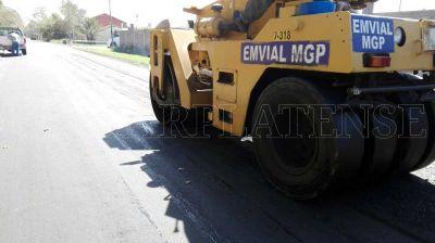 Definen una licitación para reparar 200 calles en zona sur y norte