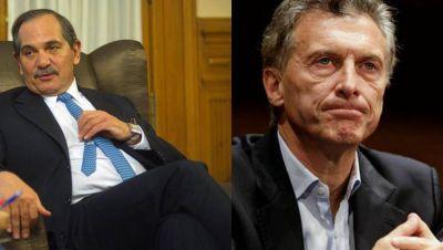 Fortuna declarada: el senador Alperovich, casi tres veces más rico que Macri