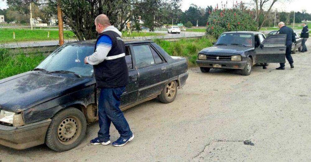 Taxistas advierten un crecimiento del transporte ilegal en la ciudad