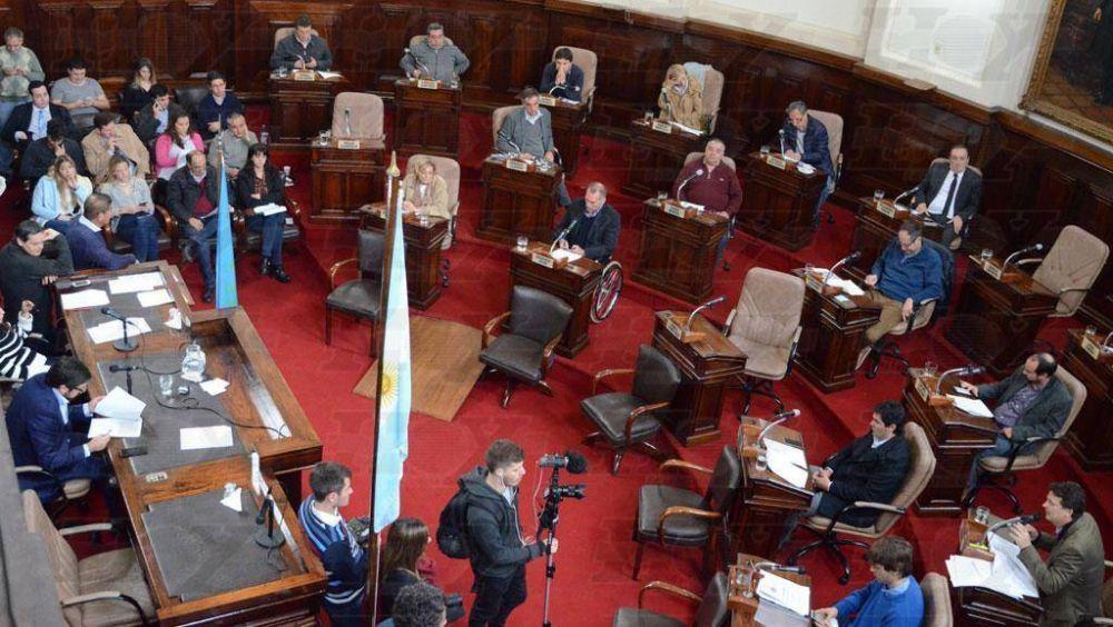 Las críticas de la UNLP al Municipio llegaron al Concejo Deliberante