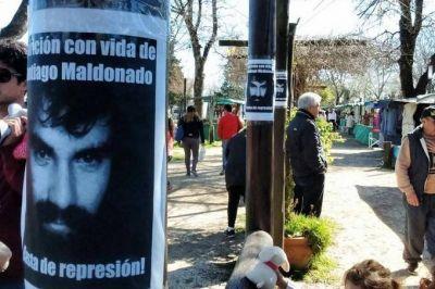 Los concejales de De la Torre rechazaron una declaración de repudio contra la desaparición de Santiago