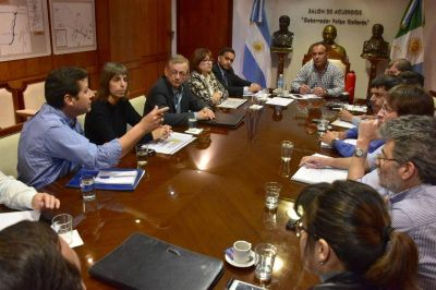 La provincia prepara su reclamo a la Nación por los recursos para el fuero de narcomenudeo