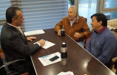 La Provincia y el municipio de Makallé trabajan para garantizar la continuidad de obras