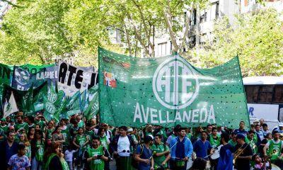 """Desde ATE Avellaneda, denuncian maltratos y """"aprietes"""" por parte de los directivos del Hospital Perón"""