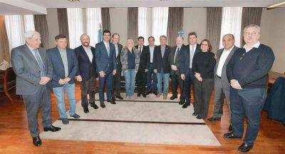 Señal a Macri, tras PASO: nueva cumbre de gobernadores PJ