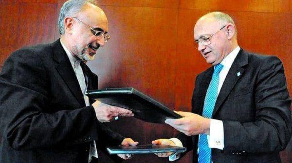 Pacto con Irán: el audio de Héctor Timerman que confirma la reunión secreta negada por el kirchnerismo
