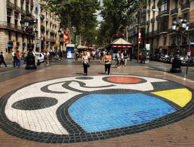 Barcelona celebra un encuentro interreligioso por sus víctimas