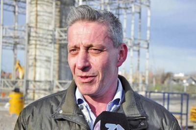 Arcioni destacó el cambio de postura del gobernador de Río Negro