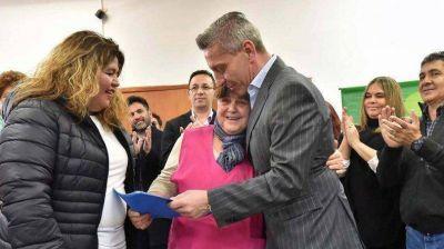 Respaldo a la decisión de Das Neves de rechazar la planta nuclear en Río Negro