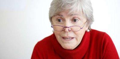 """Dina Migani ve """"gente muy mal intencionada"""" en el rechazo a la planta nuclear"""