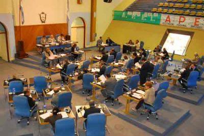 Diputados declaró la emergencia en Patológicos
