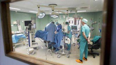 La Femer consensuó el proyecto de colegiación médica que enviará a la Legislatura