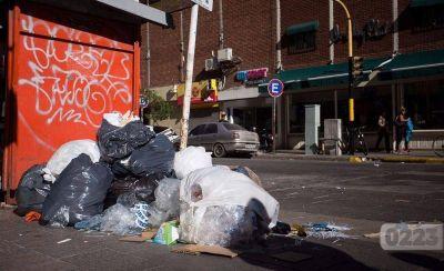 Predio de basura: prorrogan contrato precario hasta el 2018