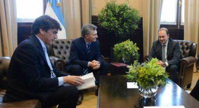 La ley que impulsó Macri para financiar obra pública cumplió nueve meses sin un solo proyecto