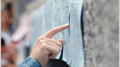 Camino a octubre: el votante de Massa iría a Cambiemos y el de Randazzo a Cristina