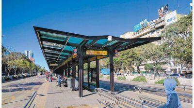 Generan energía solar en el Metrobus