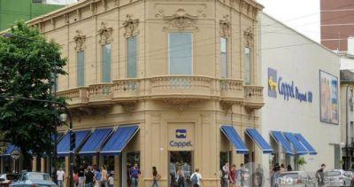 Denuncian que la multinacional Coppel ofrece $1.200 para flexibilizar las condiciones laborales