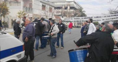 Atanor ratificó los despidos en Río Tercero
